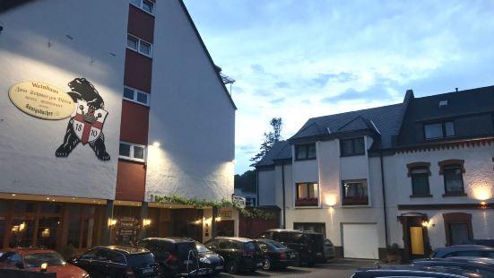黑熊葡萄酒屋及酒店