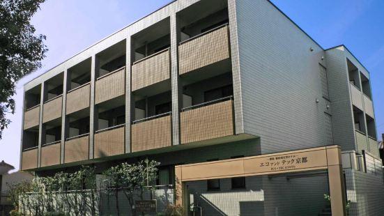 京都 Eco and Tec 酒店