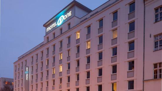 Motel One Berlin Mitte