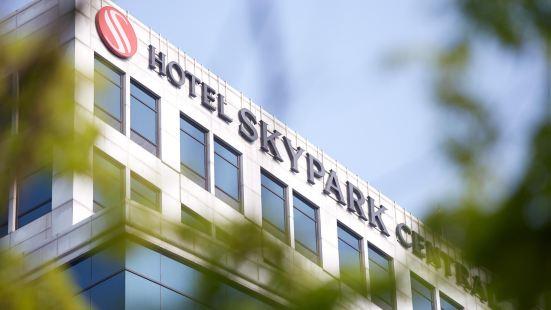 호텔 스카이파크 센트럴 명동점