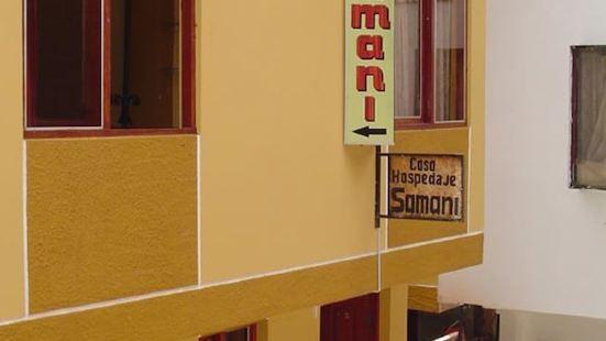 Hostal Samani