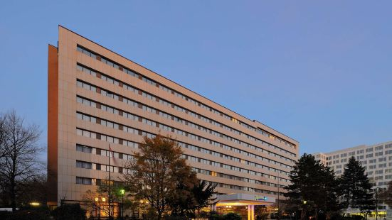 Radisson Blu Scandinavia Hotel, Düsseldorf
