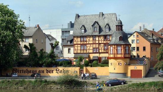 拉恩歷史小酒館旅館