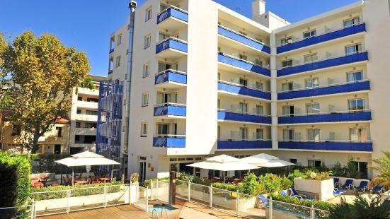 太陽城歌莉婭公寓式酒店