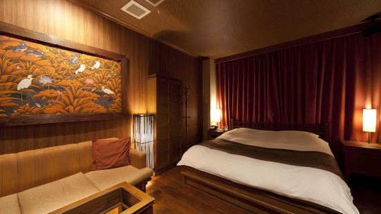 Hotel Grand Fine Kyoto Okazaki (Adult Only)