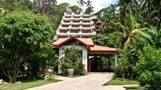 士蘭莫酒店