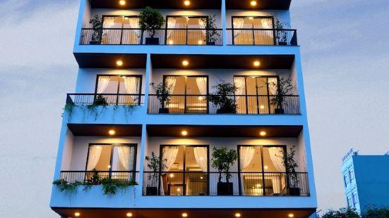Smeraldo Hotel & Apartment