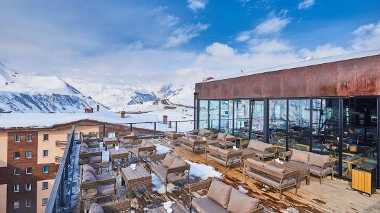 古達烏里閣樓酒店滑雪度假村
