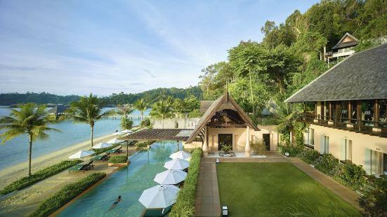 Gaya Island Resort Kota Kinabalu