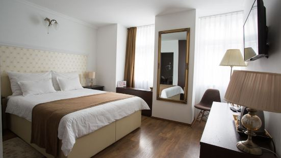 Bed&Breakfast Regal Residence