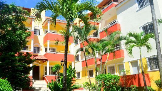 加勒比公園酒店