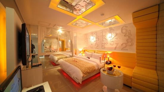 이시아 호텔