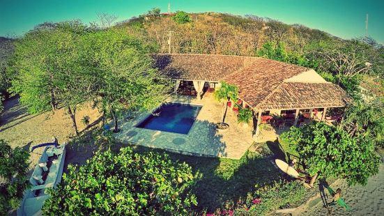La Veranera guest house