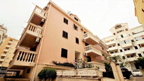 Apartments Glomazic