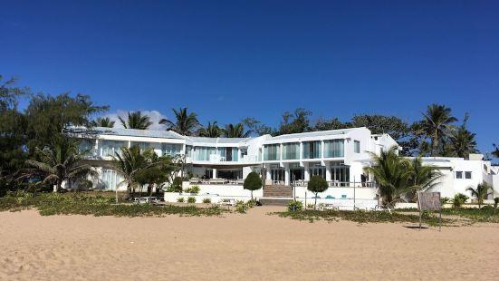 Hotel Tofo Mar