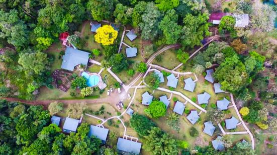 Chachagua Rainforest Ecolodge