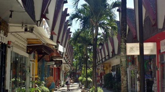 Madid's Inn Boracay