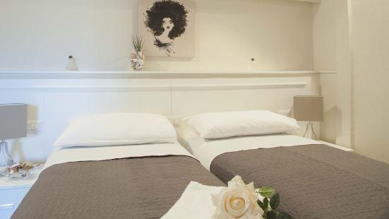 Belledonne Stylish Apartment