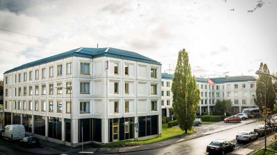 斯堪迪克斯卡勒霍曼酒店