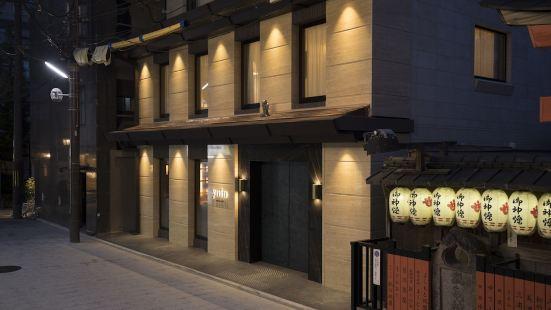 Yoin Hotel Kyoto Gion