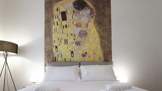 義式公寓酒店 - 皮耶羅德拉弗朗切斯卡 74 號