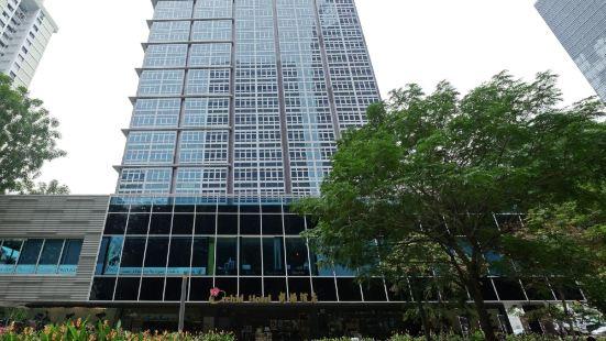 오키드 호텔 싱가포르