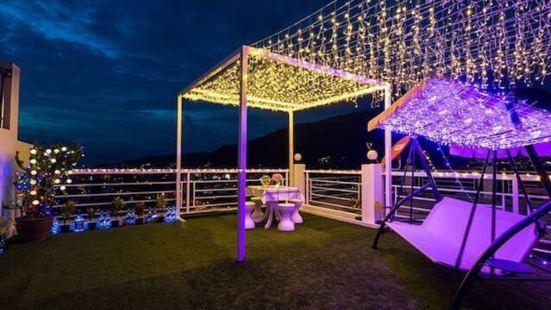 Patong 3 bedroom sea view villa