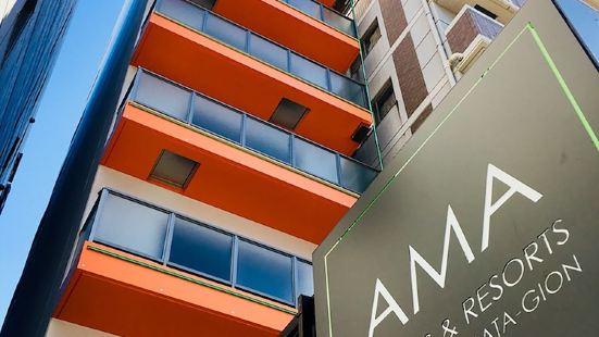 Ama Hotel & Resorts Platinum Hakata Gion