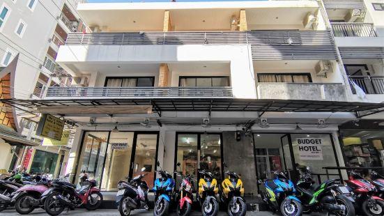 OYO 466 Phuket Vibe