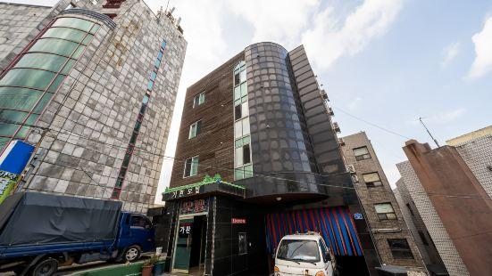 Gawan Motel Jeju