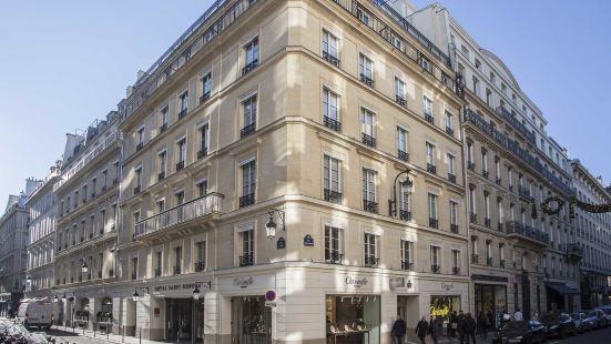 Hotel Royal Saint Honoré Paris Louvre by Accor