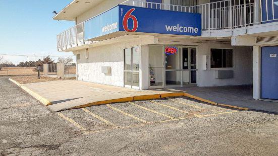 古德蘭6號汽車旅館