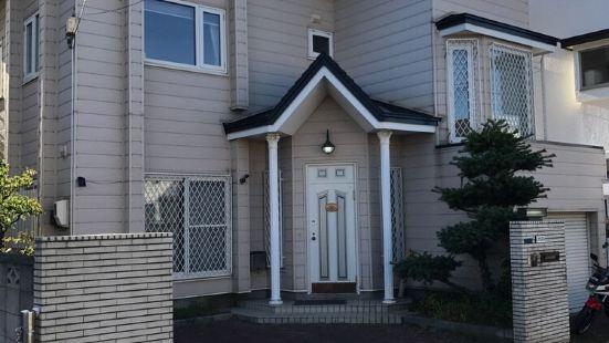 Hakadate Guesthouse OHANA 104