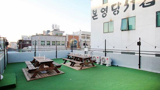 Daegu Gyodong Guesthouse