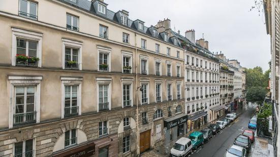 Apartments WS Haussmann - Lafayette