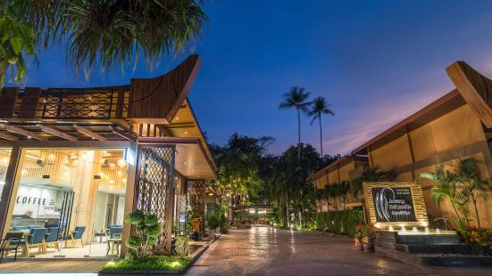 Aonang Princeville Villa Resort & Spa