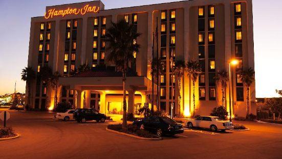 Hampton Inn Orlando Near Universal Blv/International Dr