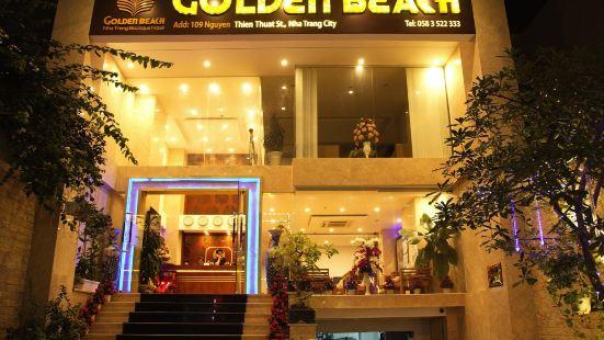 芽莊黃金海灘酒店