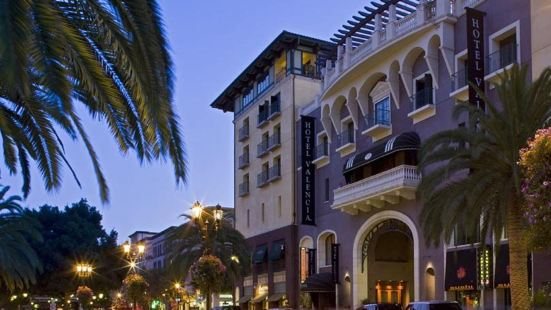 호텔 발렌시아 산타나 로우