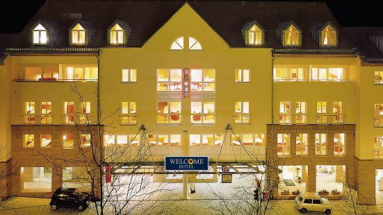 馬爾堡迎賓酒店