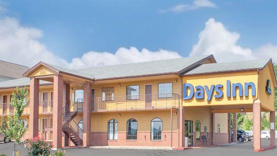 Days Inn by Wyndham Fayetteville