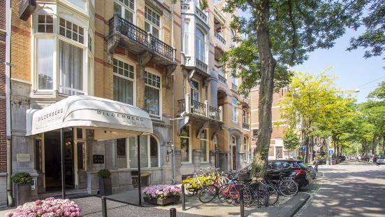 阿姆斯特丹彼爾德伯格酒店