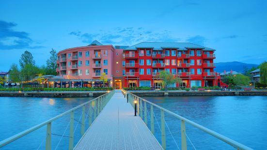 Eldorado Resort - Manteo