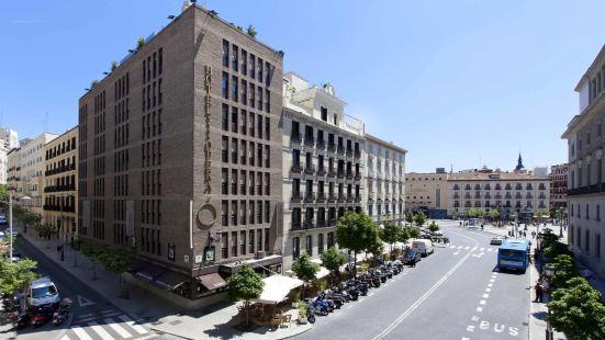 歌劇院酒店