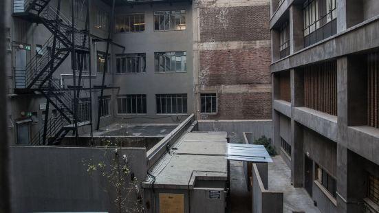 12 Decades Johannesburg Art Hotel