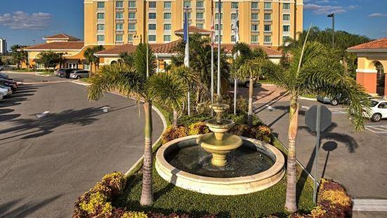 Residence Inn Orlando Lake Buena Vista