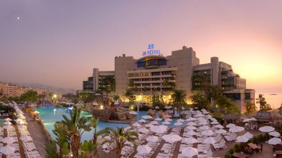 Le Royal Hotel - Beirut