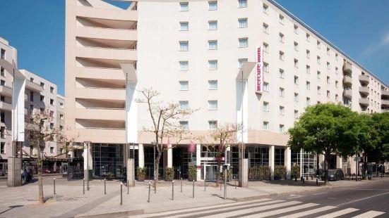 里昂中心尚佩恩美居酒店