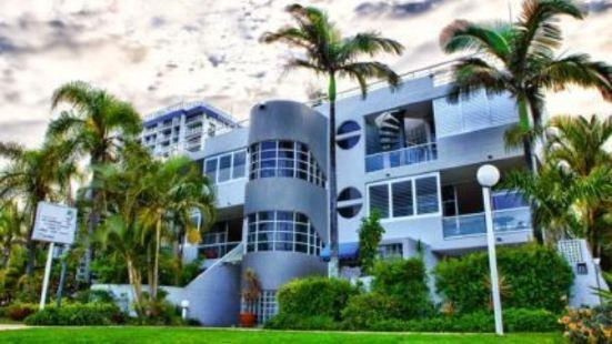 Sundeck Garden Apartments Maroochydore