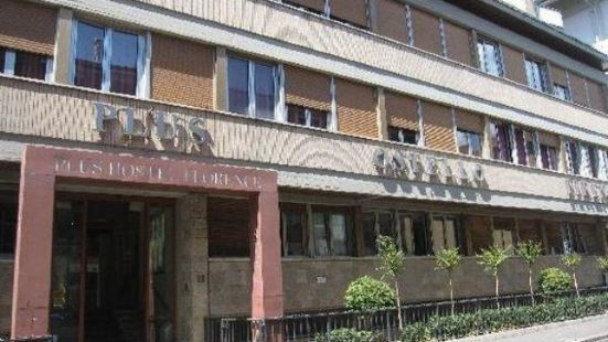 佛羅倫薩普魯斯酒店